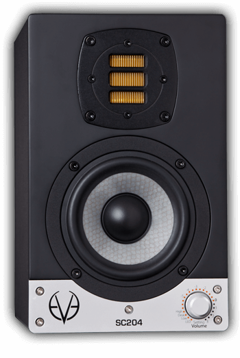 EVE Audio | SC204 | India | Bhalerao Enterprises