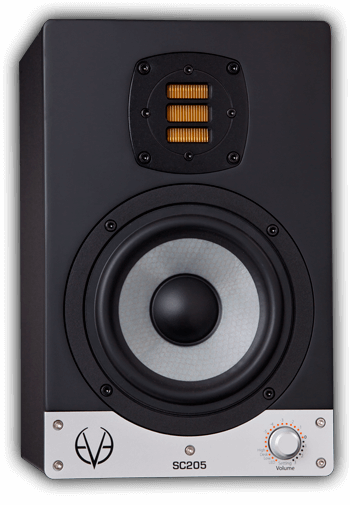 EVE Audio | SC205 | India | Bhalerao Enterprises