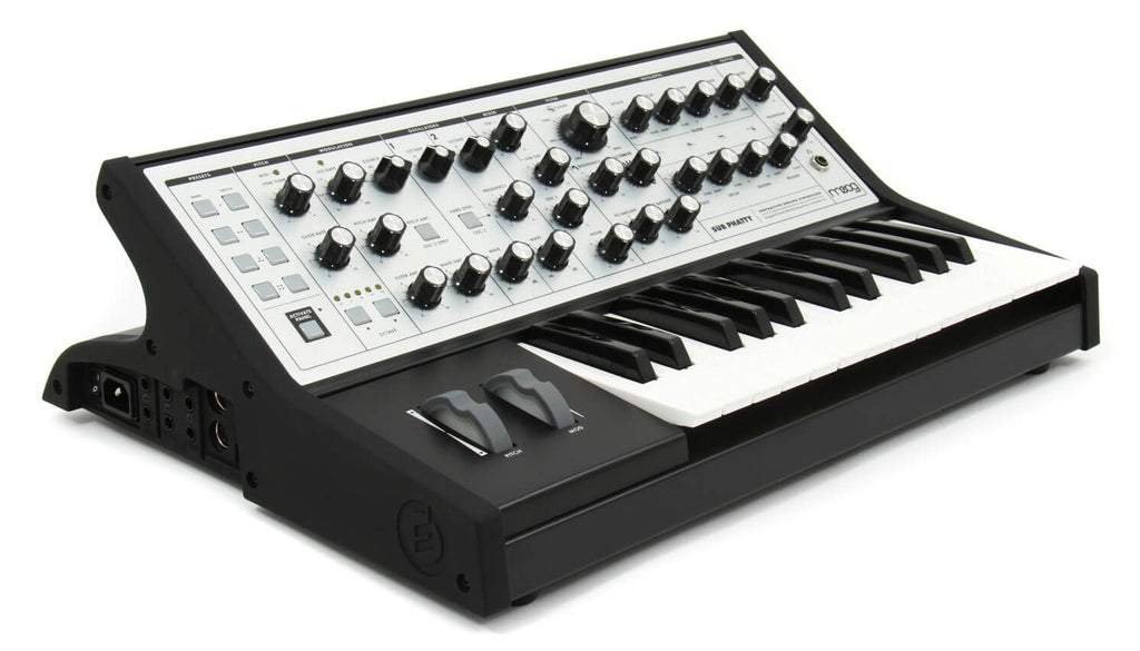 Moog | SUB PHATTY | India | Bhalerao Enterprises