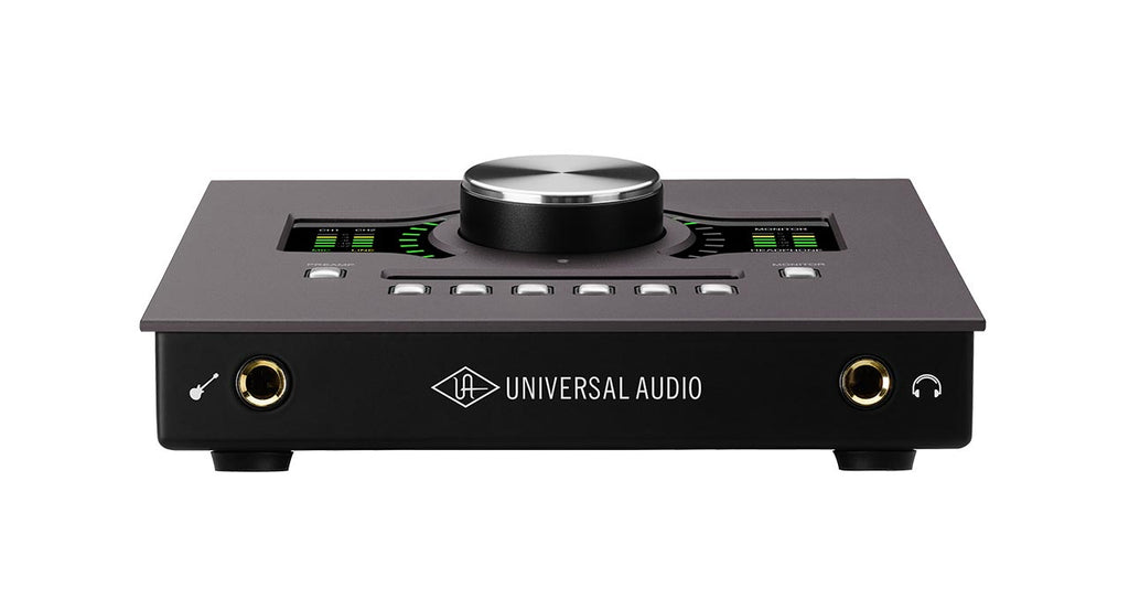 Universal Audio | Apollo Twin MKII QUAD | India | Bhalerao Enterprises