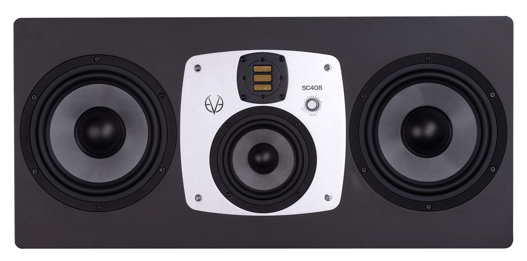 EVE Audio | SC408 | India | Bhalerao Enterprises