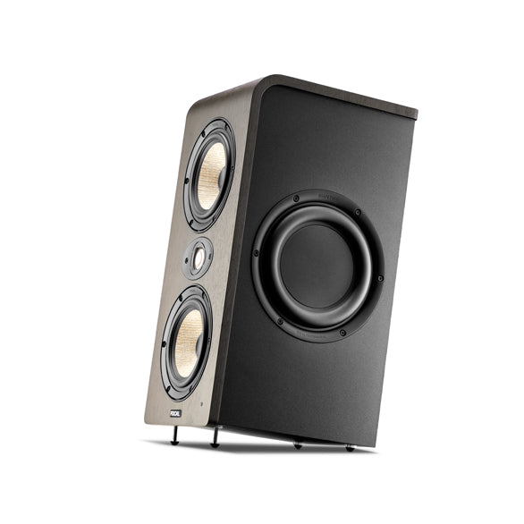 Focal - Pro Audio | SHAPE TWIN | India | Bhalerao Enterprises