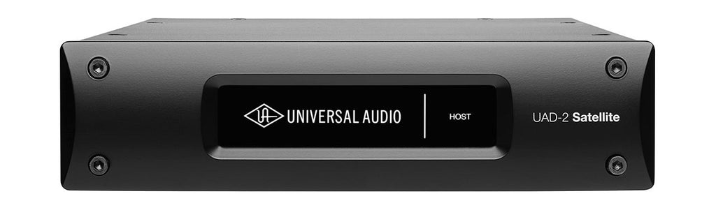 Universal Audio | UAD-2 Satellite USB 3 OCTO Custom | India | Bhalerao Enterprises
