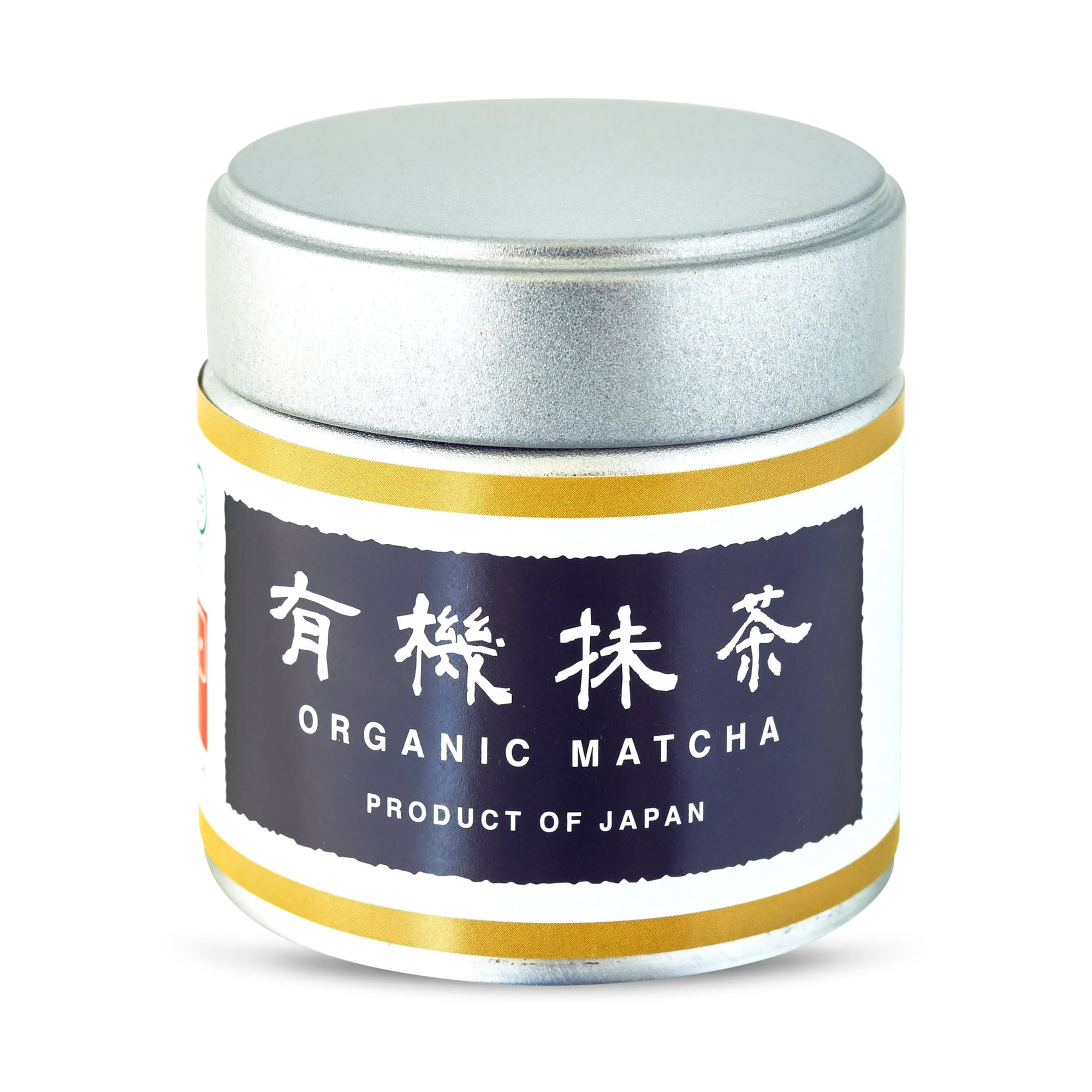 Organic Single Cultivar Japanese Matcha
