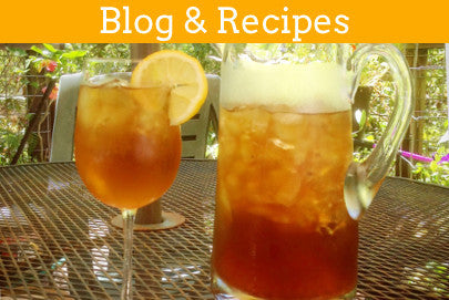 Blog & Recipes