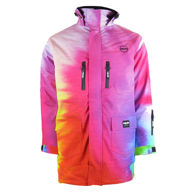 Intensity Jacket