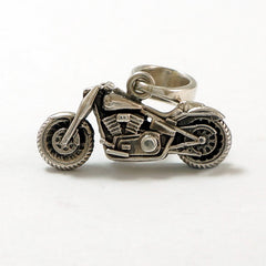 2864  HARLEY FAT BOY 3D