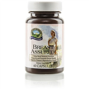 Breast Assured® (60 caps)