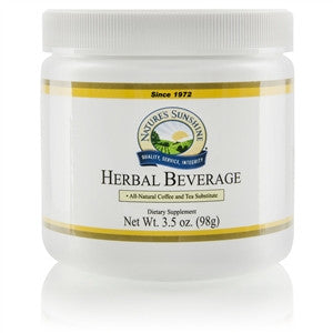 Herbal Beverage (3.5 oz.)