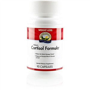 Nature's Sunshine Cortisol Formula