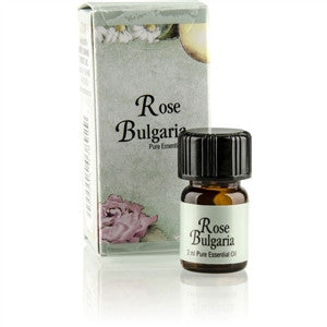 Rose Bulgaria (2 ml)