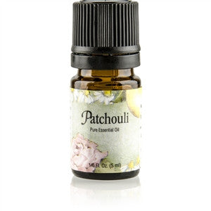 Patchouli (5 ml)