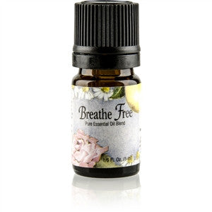 Breathe Free (5 ml)