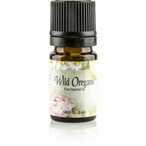 Oregano, Wild (5 ml)