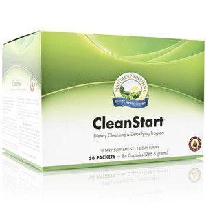 CleanStart® Apple/Cinnamon (14 day)