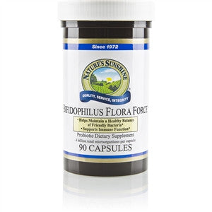 Bifidophilus Flora Force® (90 caps)