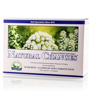 Natural Changes® (42 packets)