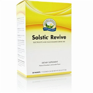 Solstic Revive (30 packets)