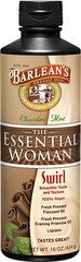 Barlean's Chocolate Mint Swirl - The Essential Woman (multiple varieties)