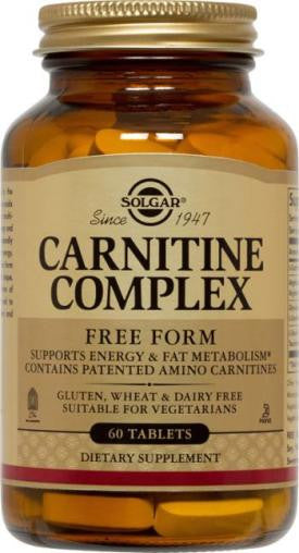 Carnitine Complex Tablets (60)