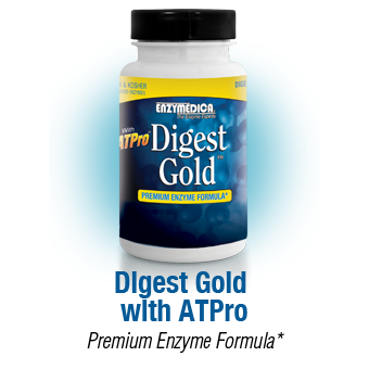 Digest Gold ATPro™ (multiple varieties)