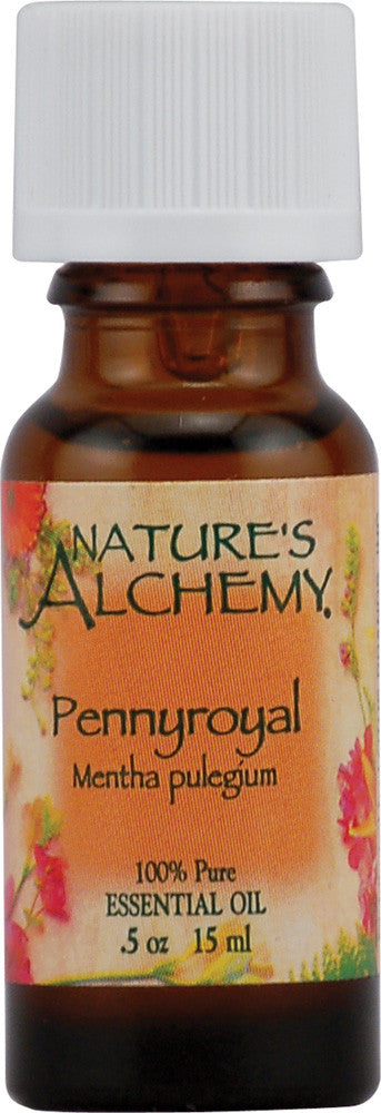 Nature's Alchemy Pennyroyal (0.5 oz.)