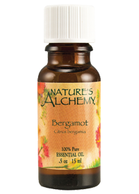 Nature's Alchemy Bergamot (0.5 oz.)