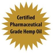 CBD Hemp Oil 1800 mg (.33 fl oz.) 100% Hemp Oil - with Cavinol by Sunshine Global - Buy Now!