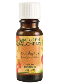 Nature's Alchemy Eucalyptus (multiple varieties)