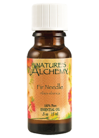 Nature's Alchemy Fir Needle (0.5 oz.)
