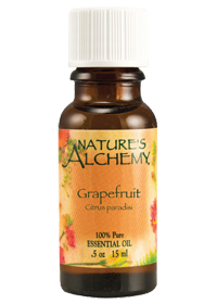 Nature's Alchemy Grapefruit (0.5 oz.)