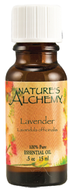 Nature's Alchemy Lavender (multiple varieties)