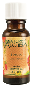 Nature's Alchemy Lemon (0.5 oz.)