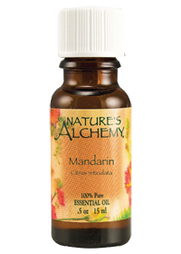 Nature's Alchemy Mandarin (0.5 oz.)
