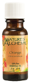 Nature's Alchemy Orange (0.5 oz.)