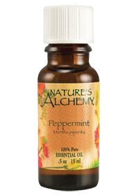 Nature's Alchemy Peppermint (multiple varieties)