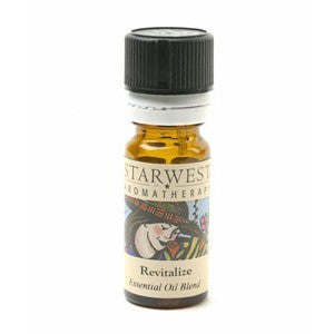 Starwest Revitalize Essential Oil (1/3 oz.)