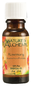 Nature's Alchemy Rosemary (multiple varieties)