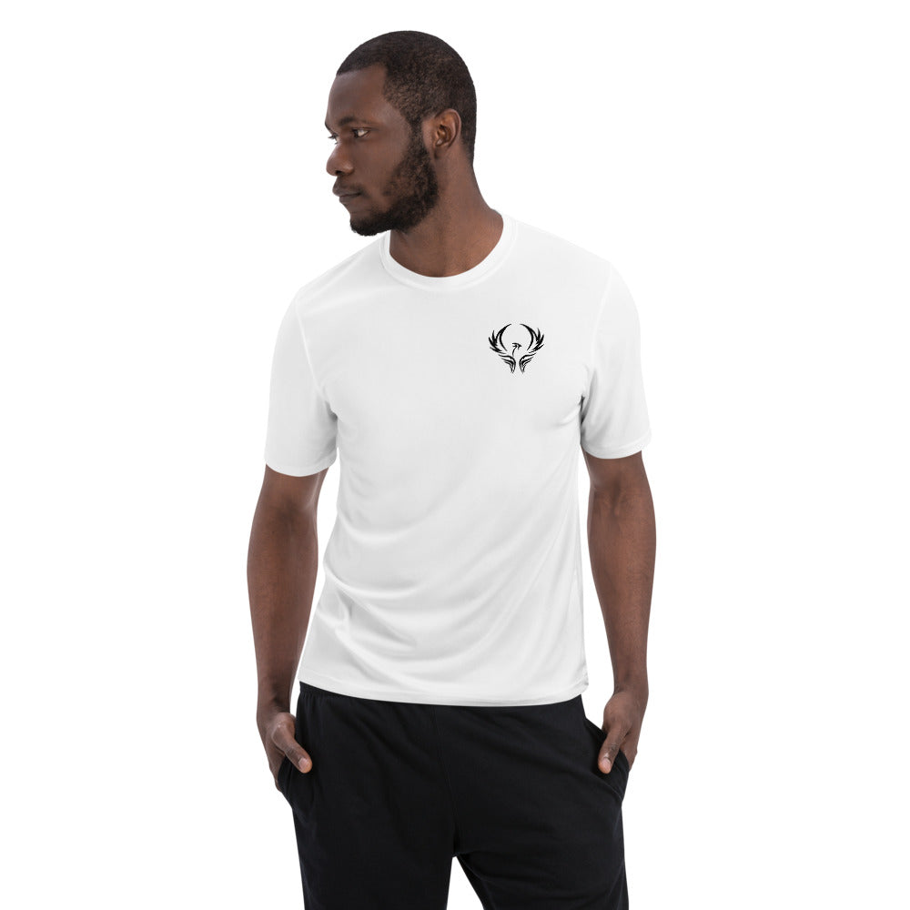 Million Hope by Chris TDL Champion Performance T-Shirt