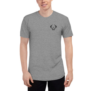 Million Hope by Chris TDL Unisex Tri-Blend Track Shirt