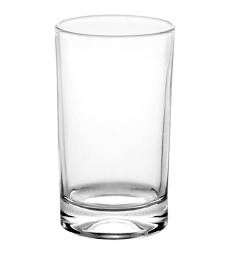 BarConic Monument Rocks Glass 7.5 oz - CASE OF 72