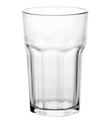 BarConic Alpine Highball Glass 10 oz - CASE OF 48