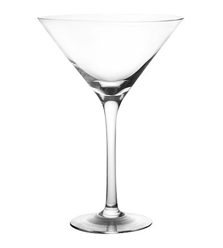 BarConic Cocktail / Martini Glass - 8 oz - CASE OF 16