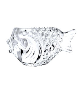 BarConic Fish Glass - 12 oz - CASE OF 15