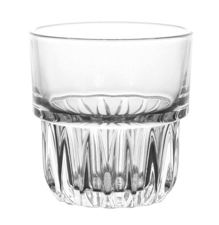BarConic Texan Shooter Glass 4 oz - CASE OF 36