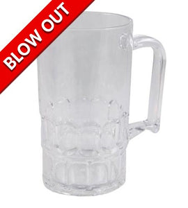 POLYCARBONATE BEER MUG