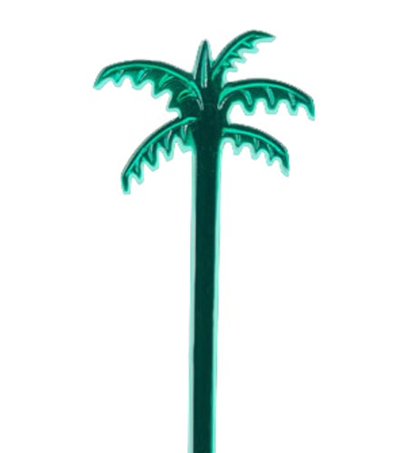 PALM TREE STIRRERS - 7
