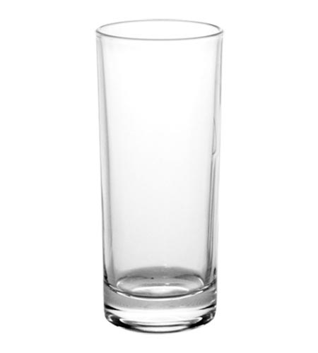 BarConic Monument Highball Glass 11 oz - CASE OF 24