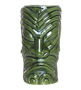 BARCONIC® TIKI DRINKWARE – WARRIOR – 12OZ.