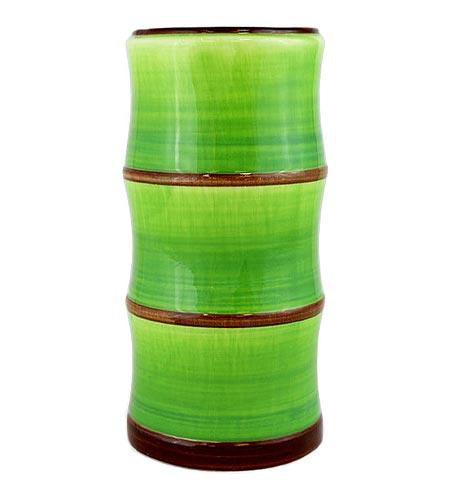Tiki Mug-Bamboo Stalk-14 oz-Ceramic-Cocktail-Mug